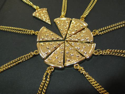 gold images gold pizza of necklaces o hd wallpaper