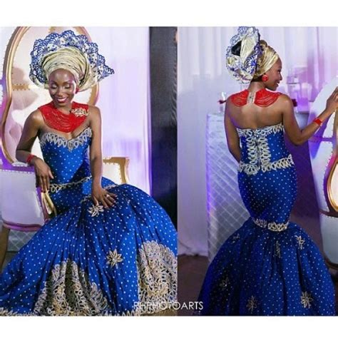nigerian traditional wedding attires collection of female traditional wedding attire in nigeria