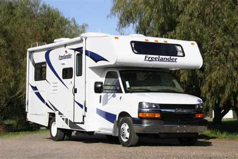 on the road with rv rentals xl race parts