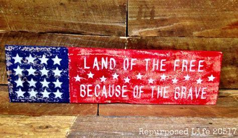 Veterans Day Decoration Ideas by 17 Patriotic Diy Veterans Day Decoration Ideas You Can Use As Gifts