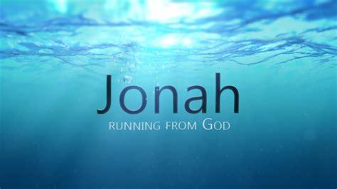 when jonah ran books listen linton christian church