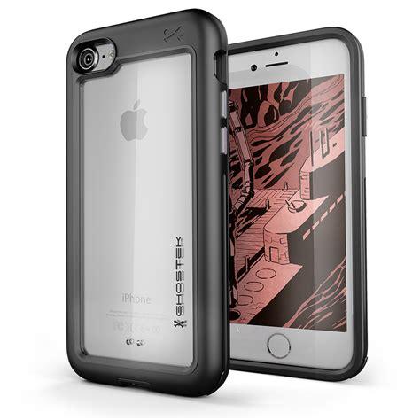 iphone 8 waterproof ghostek 174 atomic series shockproof dirt p punkcase ca