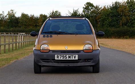 renault twingo mk1 1998 renault twingo mk1 sold retro rides