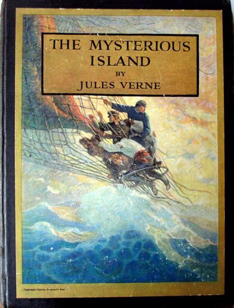 libro the mysterious island 121 mejores im 225 genes sobre julio verne en alrededor de los mundos libros y jules verne