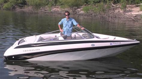 crownline boat tops 2003 crownline 180br w mercruiser 4 3 v6 youtube