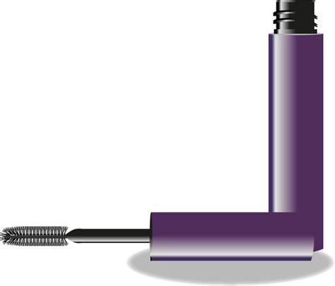 art design mascara mascara makeup free vector in adobe illustrator ai ai