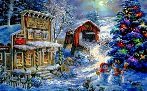 country christmas desktop backgrounds toanimationscom hd wallpapers gifs backgrounds
