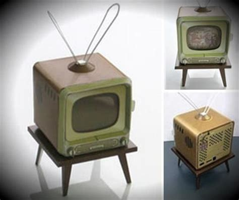 Tv Papercraft - 729 best images about retro miniatures on