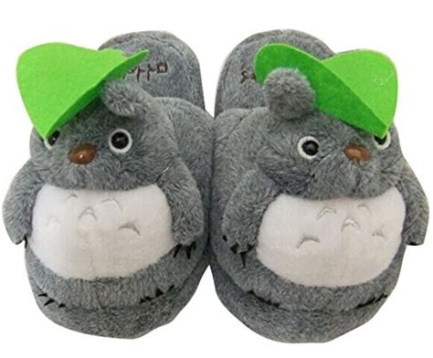 totoro slippers totoro slippers a mighty