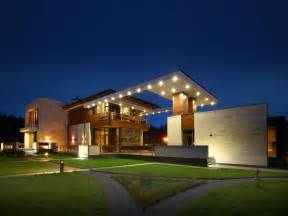 Contemporary House Contemporary House Architecture Magazine