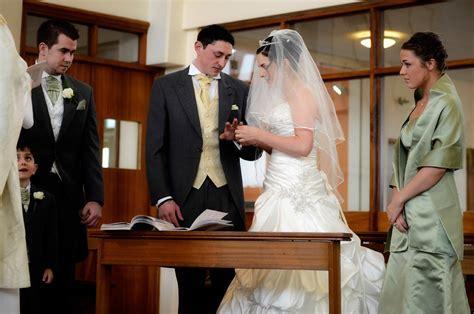 Wedding photography at Addiscombe Catholic Church Surrey