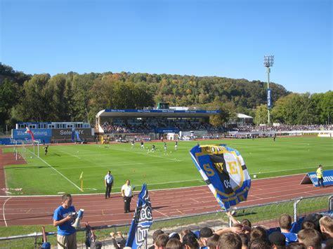 t us rund um s stadion stadion oberwerth domi333