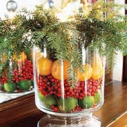 christmas decoration vase holliday decorations