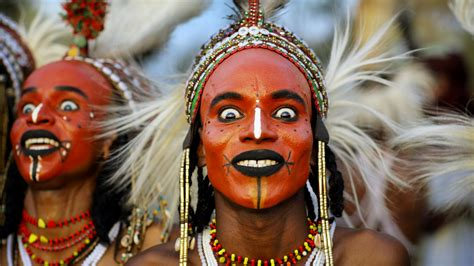 tribal copulation in photos human planet human planet eden channel