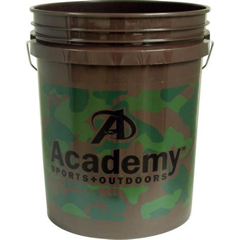 5 gallon seat pad leaktite 5 gallon camouflage academy
