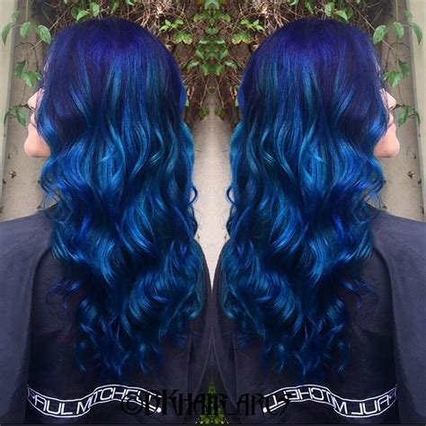 sapphire hair color hair colors ideas