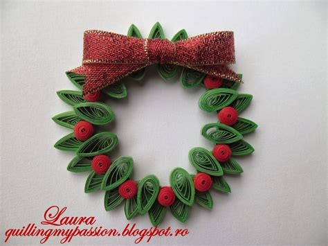 quilling christmas on pinterest quilling christmas