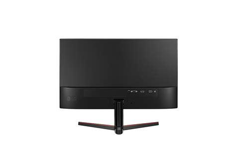 Lg 27mp59g P Lg Ips Gaming Monitor monitores pc monitor lg 27mp59g p 27 quot ips 1920x1080 5ms dp
