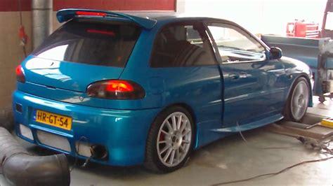 mitsubishi colt turbo mitsubishi colt 1 8 gsr turbo youtube