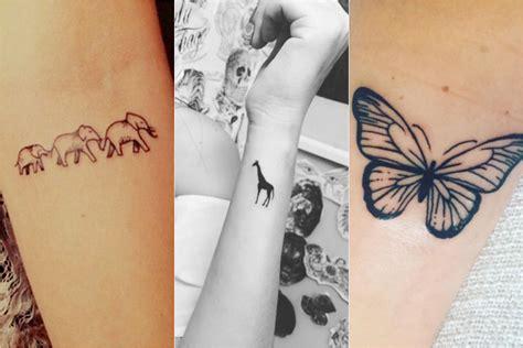 imagenes de jirafas para tatuar los 13 tatuajes de animales m 225 s populares y sus poderosos