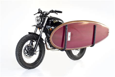 Motorcycle Surfboard Rack by Motorcycles And Surfing Can You Combine Two Passions Adv Pulse