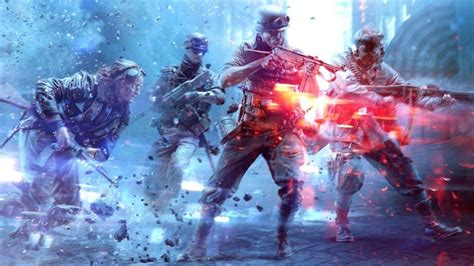 battlefield working title walkthrough 4 m249 to jest wojna by rockalone2k battlefield 5 s open beta has got to a shaky start but there are signs of promise