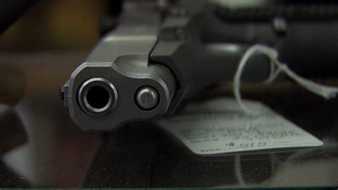 Fbi Background Check For Guns Fbi Is Doing More Gun Background Checks Than Wqad