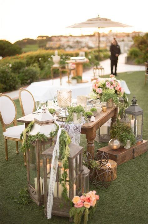 Orange County Wedding at Laguna Cliffs   Romantic