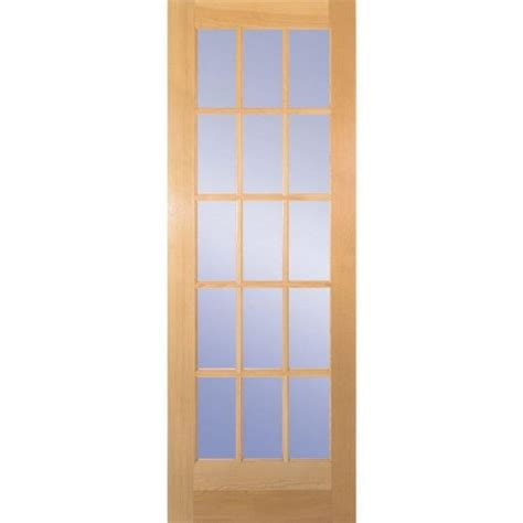 Double Doors Interior Home Depot by Simple Home Depot Front Doors With Figured Glass For The