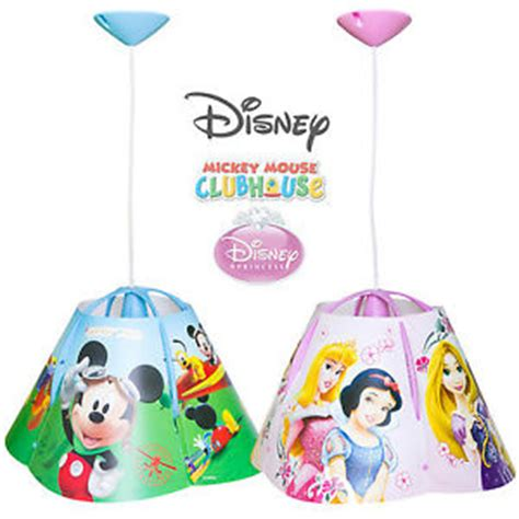 mickey mouse lighting for children disney princess mickey mouse children s pendant ceiling