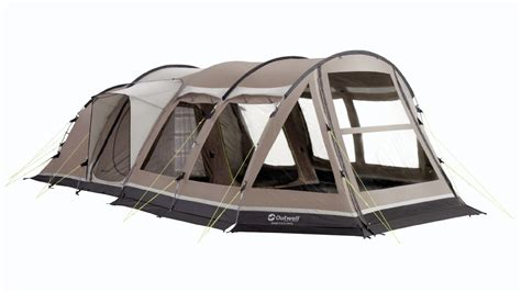 Nevada Xl by Used 2011 Outwell Nevada Xl 9 6 Berth Tent