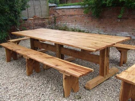 Handmade Patio Furniture - handmade furniture from willow woodland products logs