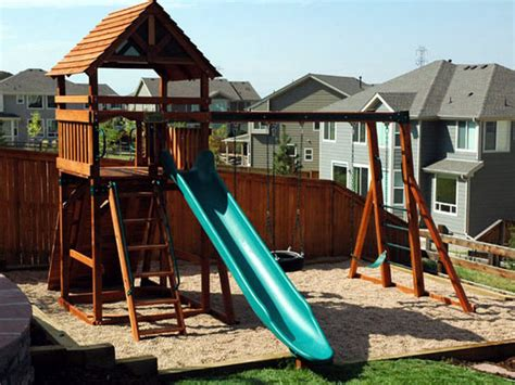 backyard playground equipment plans woodwork do it yourself backyard playground plans plans