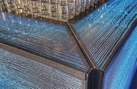 translucent concrete concrete plant precast technology