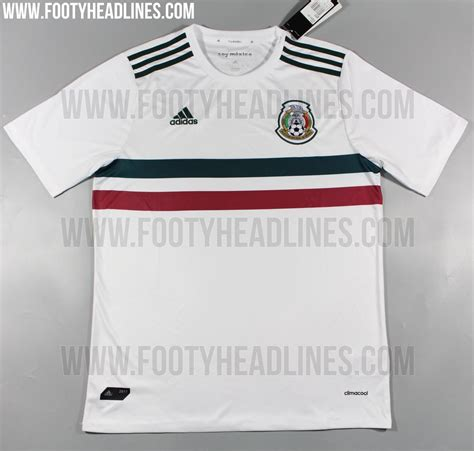 new mexico 2018 kits leaked ligamx