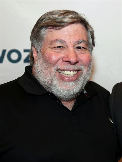 Stave Apple steve wozniak