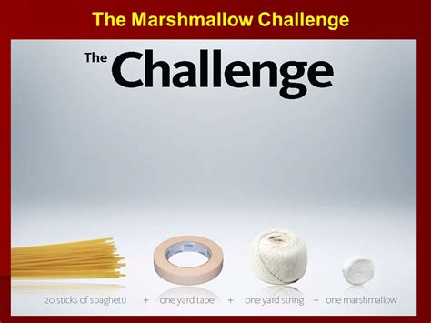 marshmallow challenge instructions welcome to the stem enrichment program parent night ppt