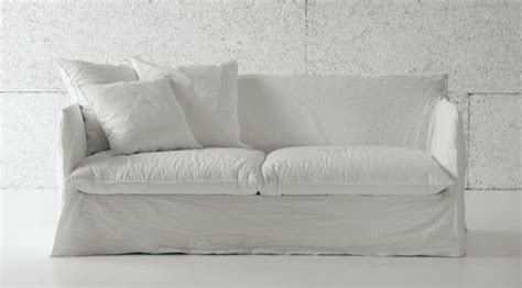 white linen sofa australia 10 easy pieces the white sofa remodelista