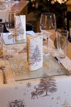 duni tischdeko servietten winter in champagne tafeldeko de