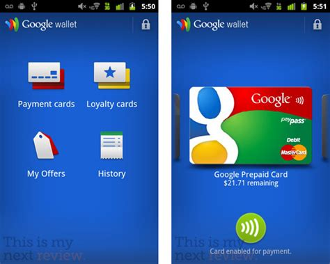 How To Use Google Wallet Gift Card - google wallet upgrade more functionality for more users information space