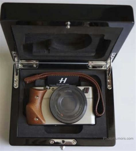 hasselblad stellar hasselblad stellar box and photo rumors