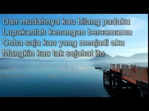 download mp3 dadali sayang lirik dadali cinta yang tersakiti youtube