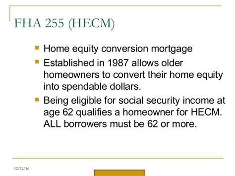 important facts about fha loans by jim stepanian