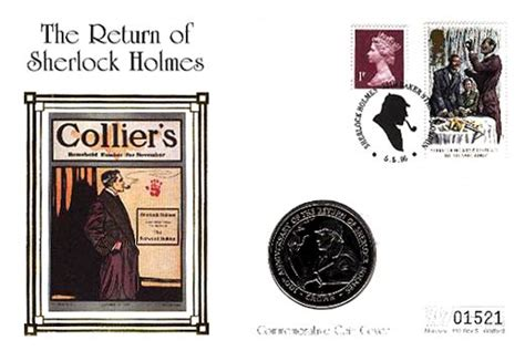 the further adventures of sherlock the haunting of torre books the philataelic sherlock day covers
