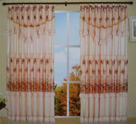 salmon curtains salmon colored curtain panels 28 images black and