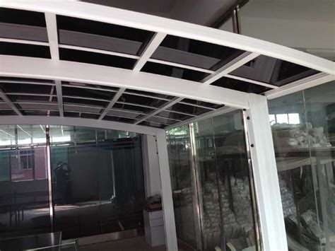 Metal Car Canopy Aliexpress Buy Aluminum Protective Car Shelters