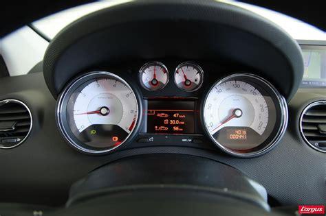peugeot 308 gti 2012 peugeot 308 gti mk1 page 1 readers cars pistonheads