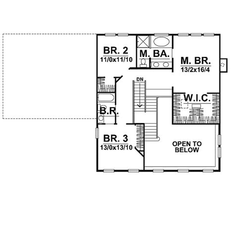carson mansion floor plan carson holly colonial house plan 072d 0041 house plans
