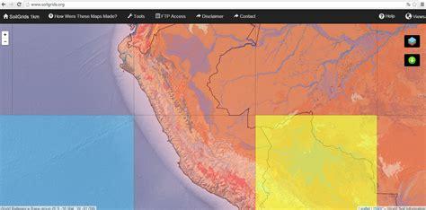 descargar imagenes satelitales usgs descargar suelos del mundo sig yury soluciones geomatics