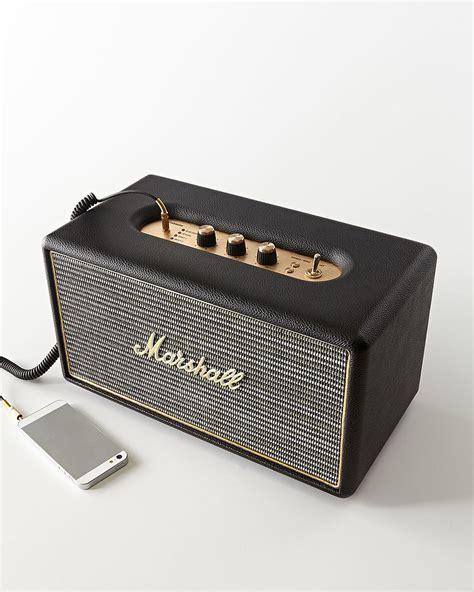 Speaker Marshall 4 really portable speakers gq south africa